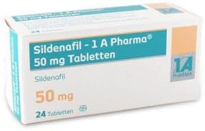potenzmittel sildenafil 1 a pharma
