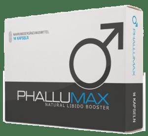 Phallumax Verpackung
