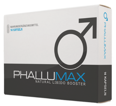 PhalluMAX-Produktbild
