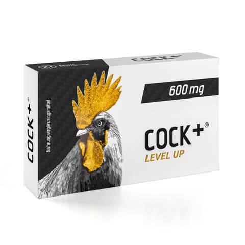 Cockplus Potenzmittel