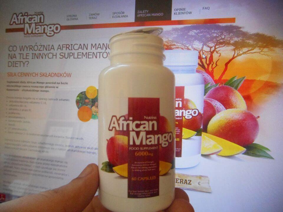 african mango kaufen