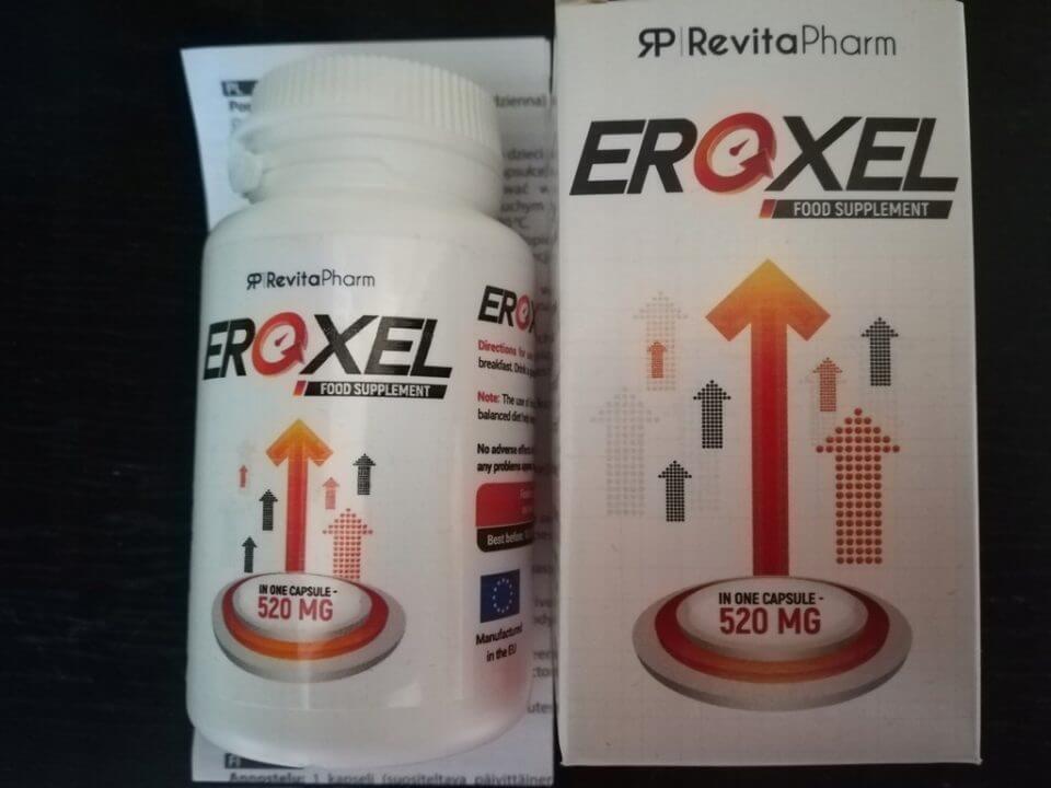 eroxel produkt