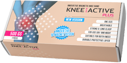knee-active-plus packung