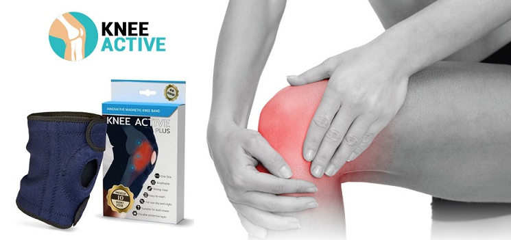 knee-active-plus